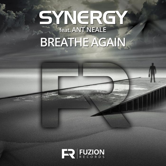 SYNERGY feat ANT NEALE - Breathe Again