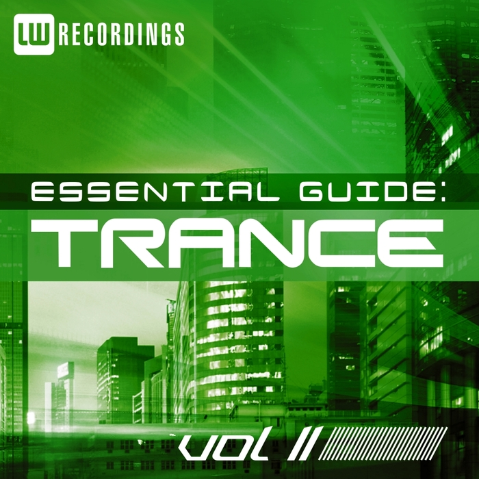 VARIOUS - Essential Guide: Trance Vol 11
