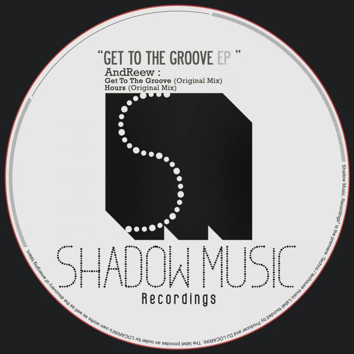 ANDREEW - Get To The Groove