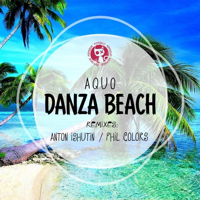 AQUO - Danza Beach