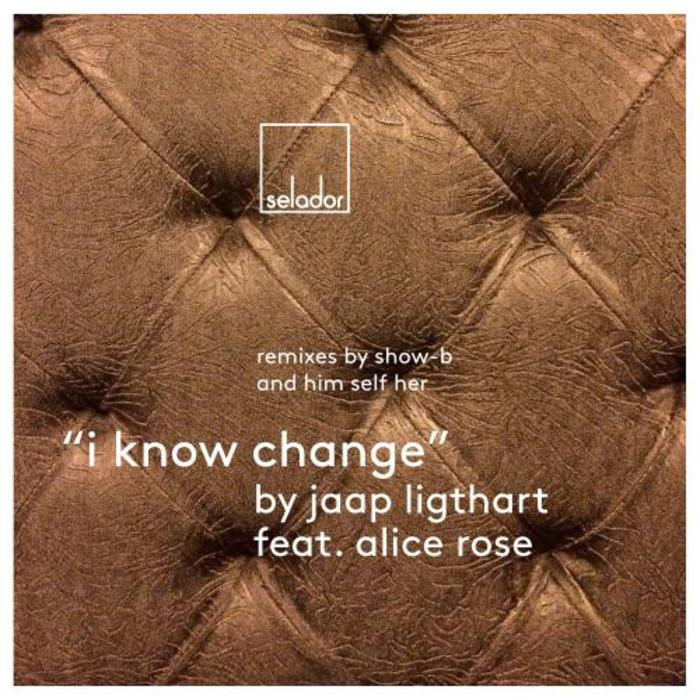 JAAP LIGTHART feat ALICE ROSE - I Know Change
