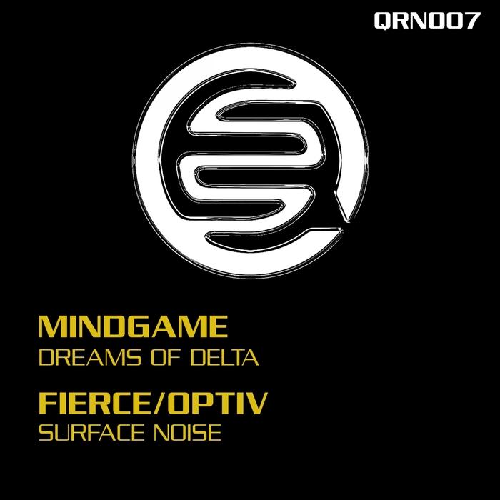 MINDGAME/FIERCE/OPTIV - Dreams Of Delta