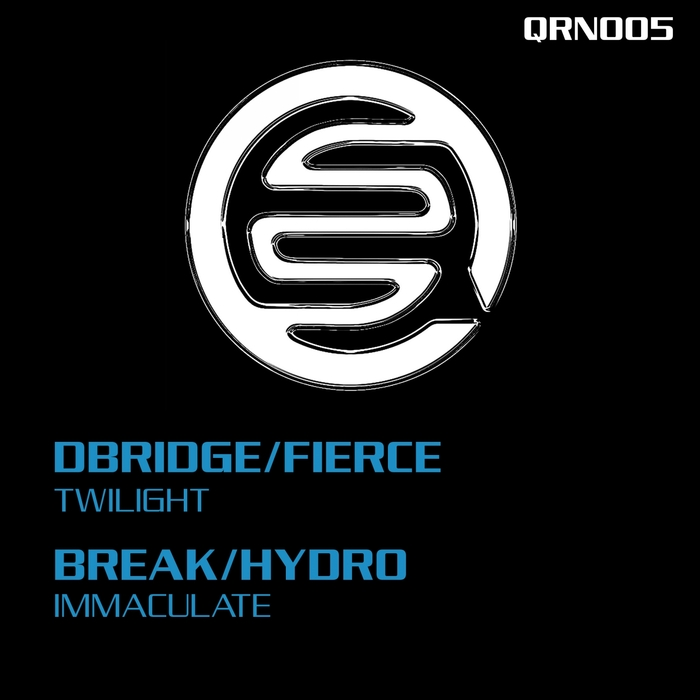 DBRIDGE & FIERCE/BREAK & HYDRO - Twilight