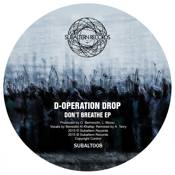 D-OPERATION DROP - Don't Breathe