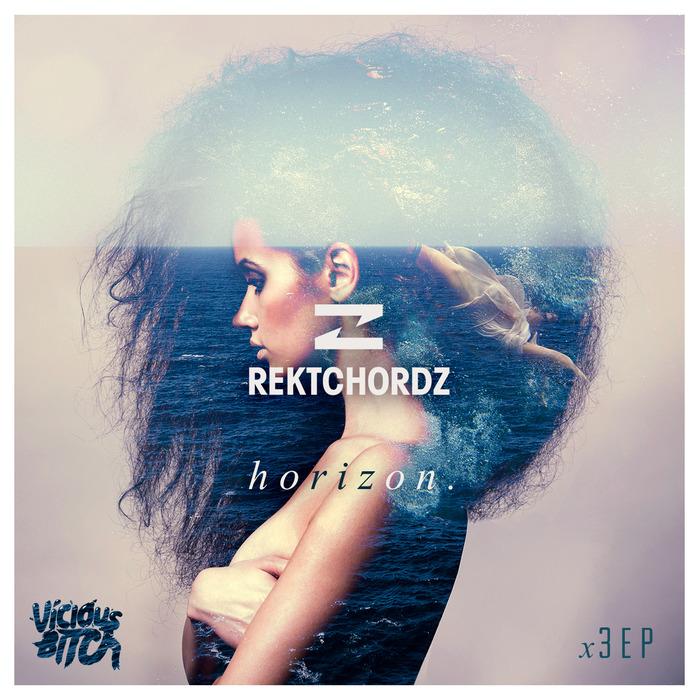 REKTCHORDZ - Horizon EP