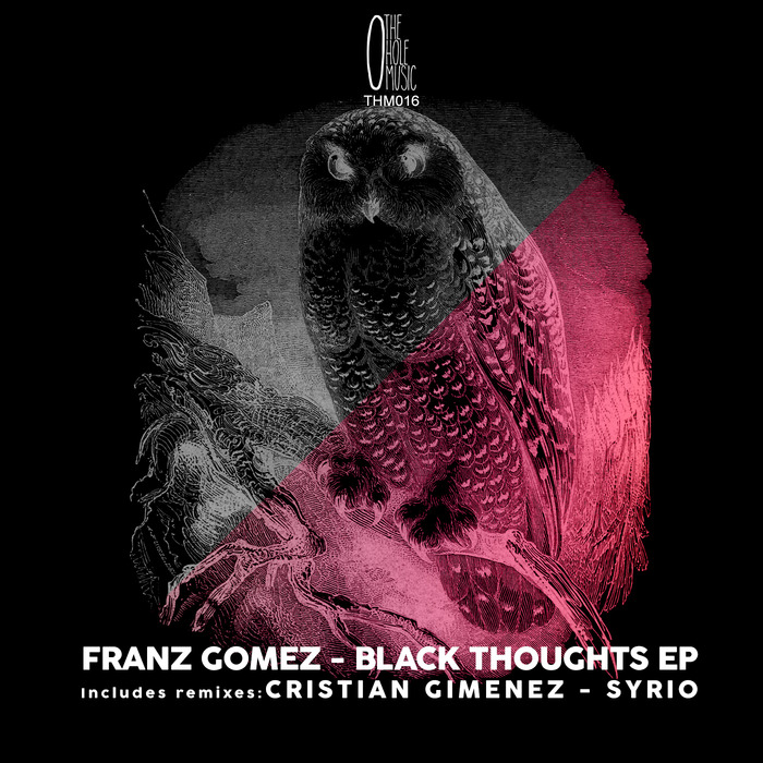 GOMEZ, Franz - Black Thoughts