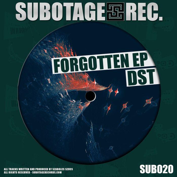 DST - Forgotten