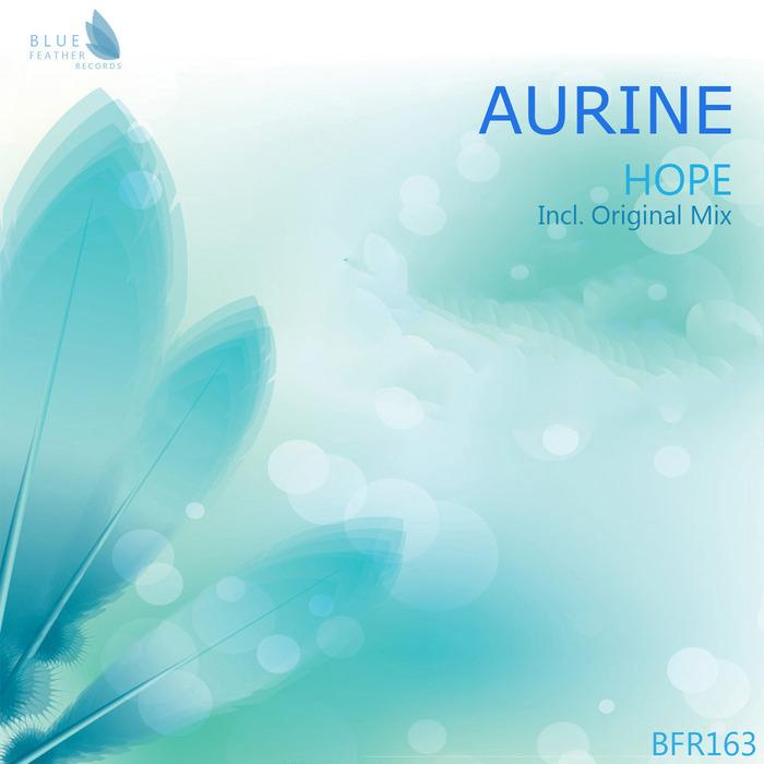 AURINE - Hope