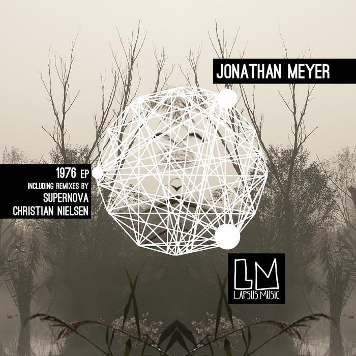 MEYER, Jonathan - 1976 EP