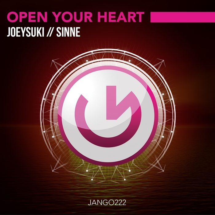 JOEYSUKI feat SINNE - Open Your Heart
