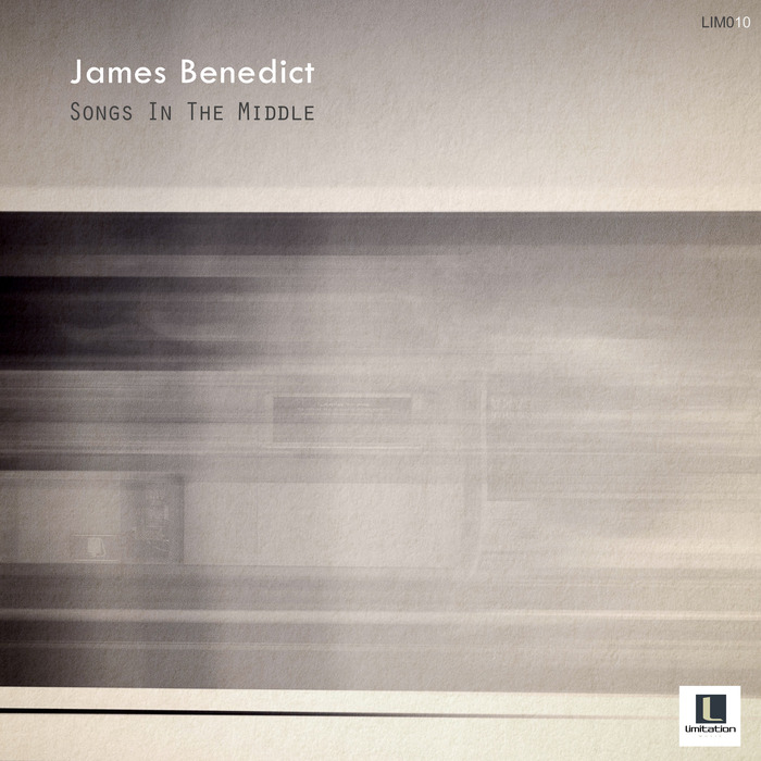 BENEDICT, James - Songs In The Middle