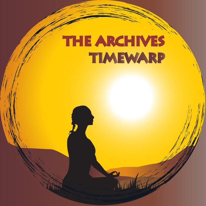 TIMEWARP - The Archives