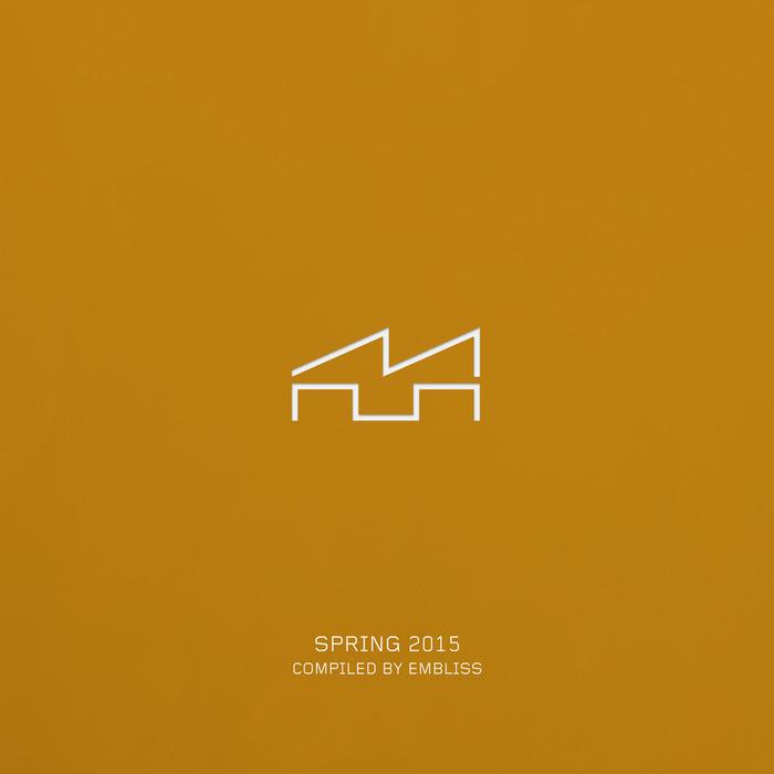 EMBLISS/VARIOUS - Mind Over Matter - Spring 2015
