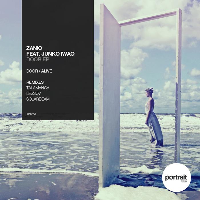 ZANIO/JUNKO IWAO - Alive