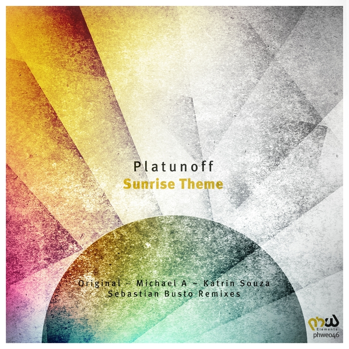 PLATUNOFF - Sunrise Theme