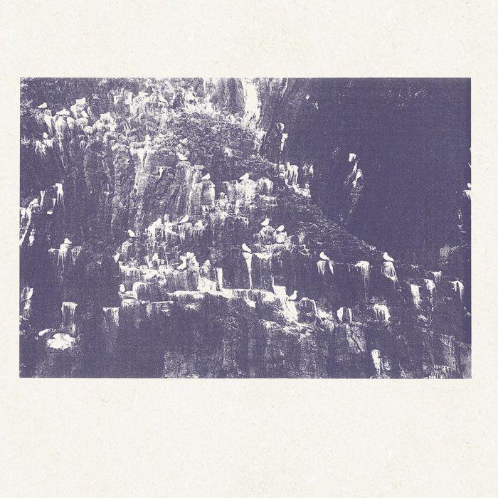 DESERT SOUND COLONY - Cracks In My Soul EP