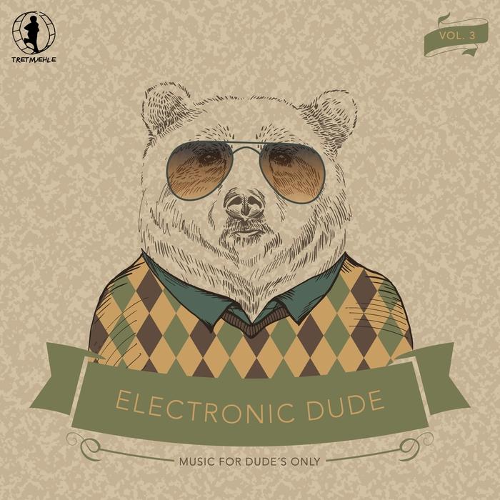 VARIOUS - Electronic Dude Vol 3