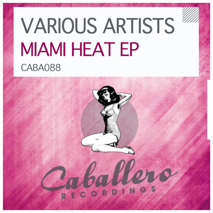 MAPPA/DAMIER SOUL/LE FUNK - Miami Heat EP