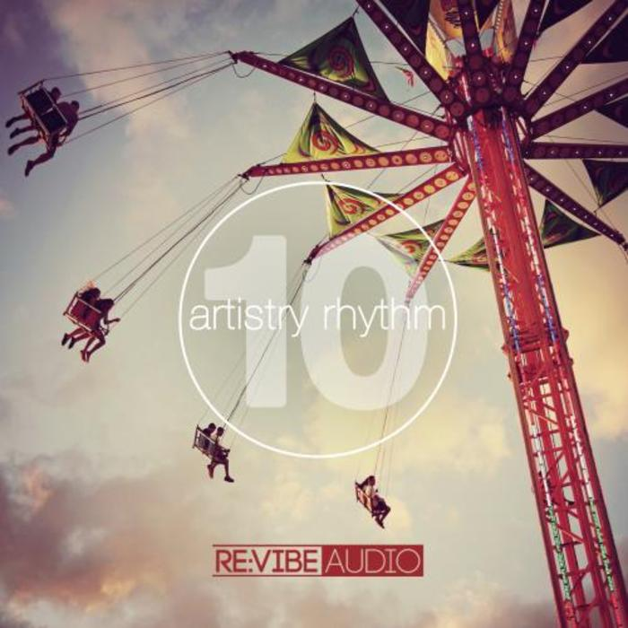 VARIOUS - Artistry Rhythm Issue 10