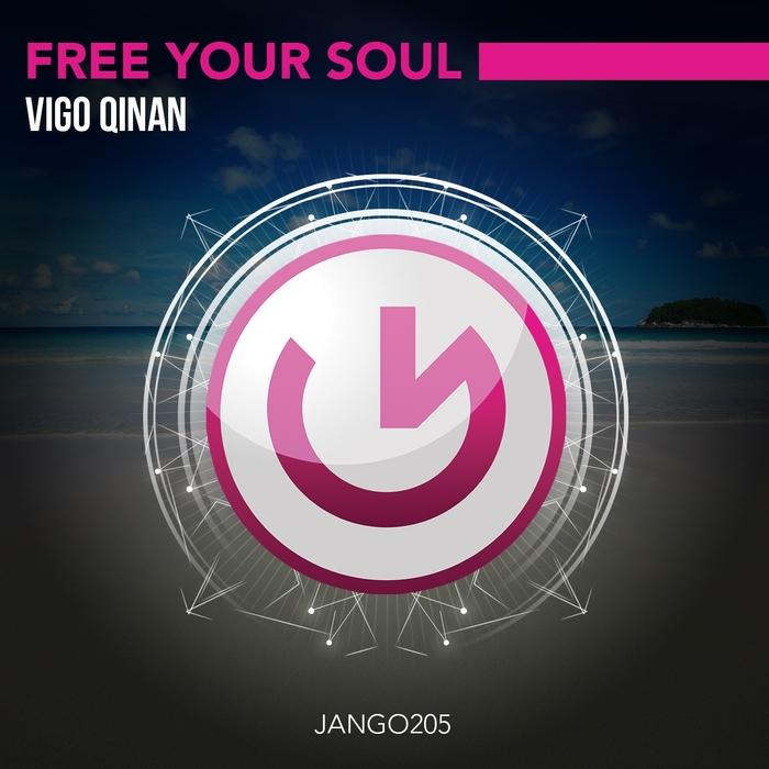 QINAN, Vigo - Free Your Soul