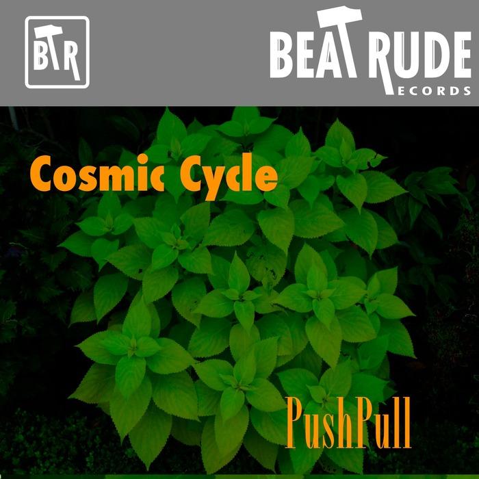 PUSH PULL - Cosmic Cycle (Deefo remix)