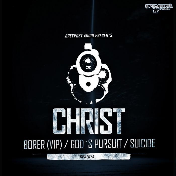 CHRIST - God's Pursuit