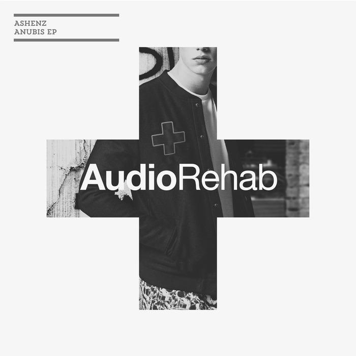 ASHANEZ! - Anubis - EP