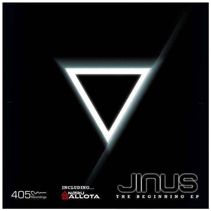 JINUS - The Beginning EP