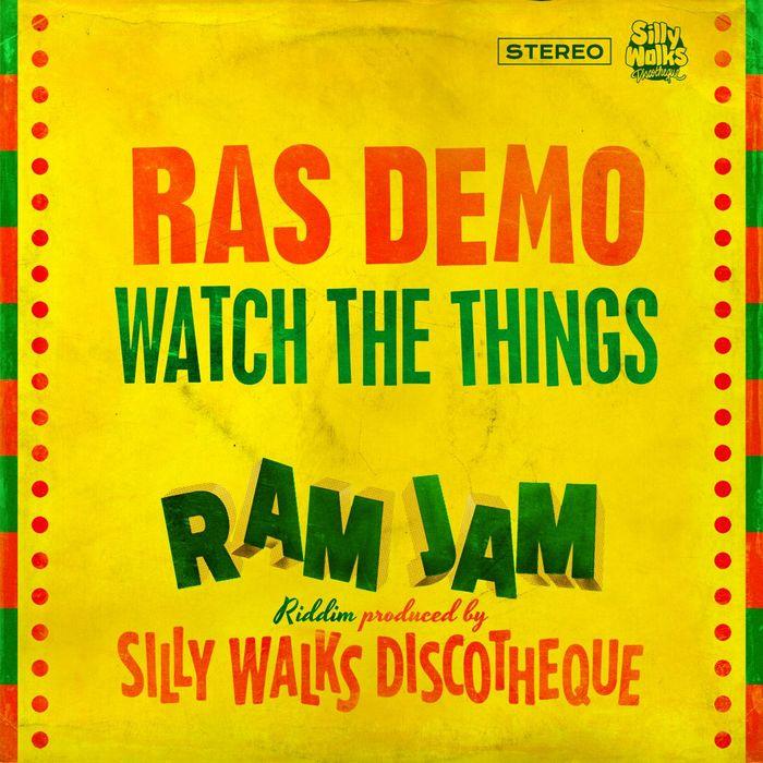 RAS DEMO - Watch The Things