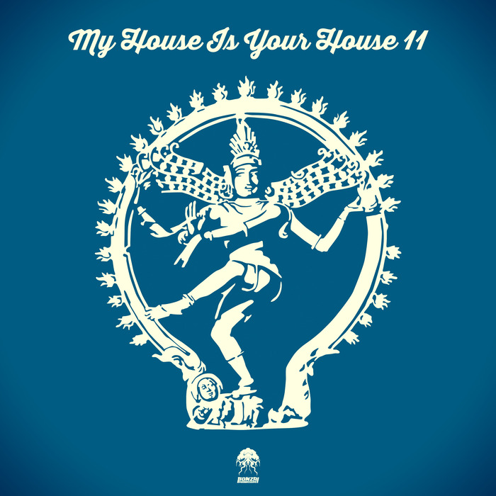 VARIOUS - My House Is Your House 11