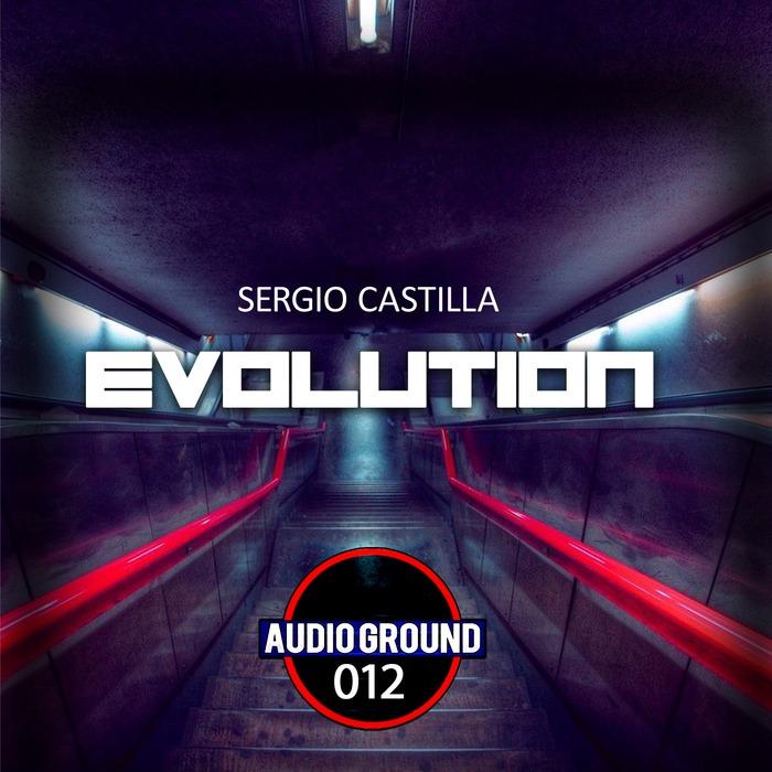 CASTILLA, Sergio - Evolution