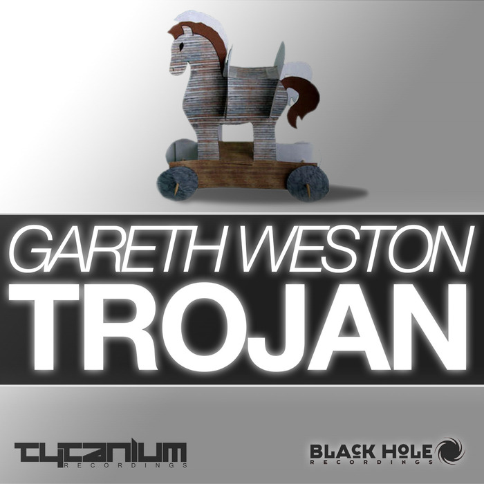 WESTON, Gareth - Trojan