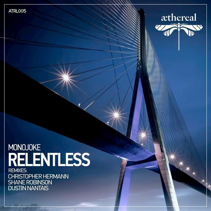 MONOJOKE - Relentless
