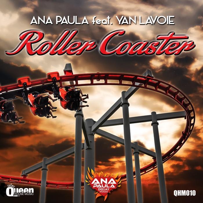 PAULA, Ana - Roller Coaster