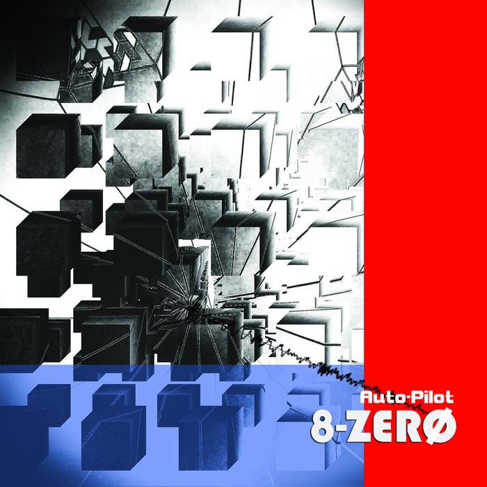 AUTO-PILOT - 8-Zero