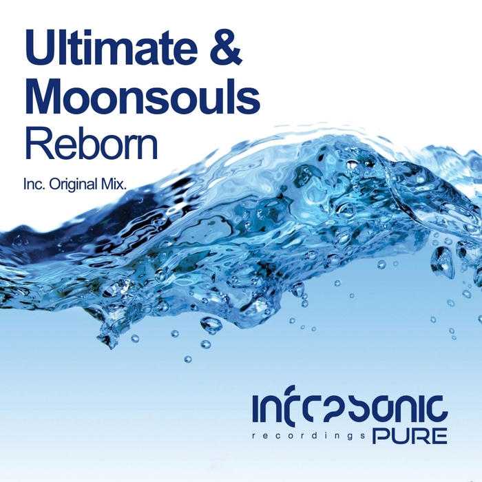 ULTIMATE & MOONSOULS - Reborn