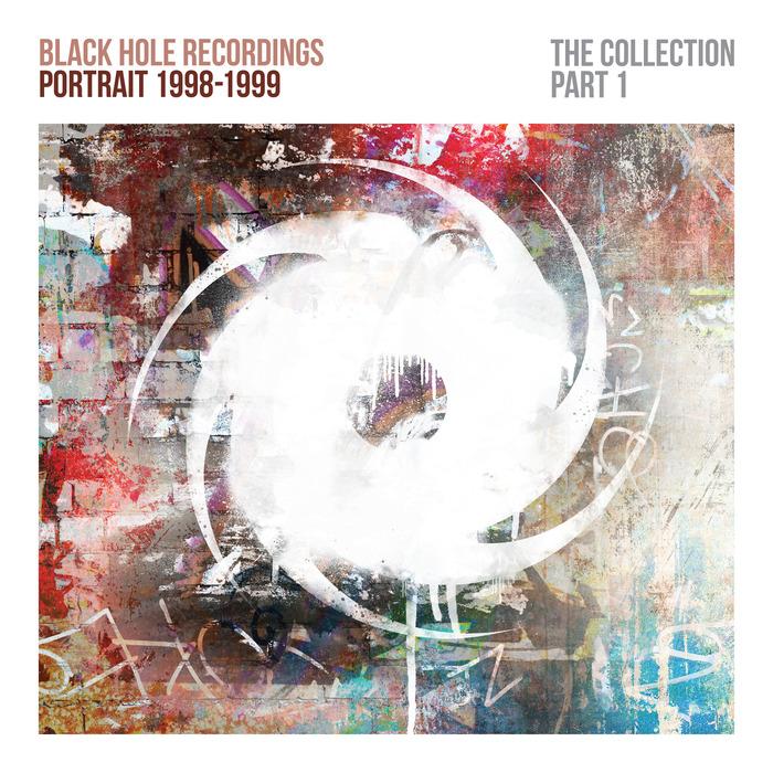VARIOUS - Black Hole Recordings Portrait 1998-1999