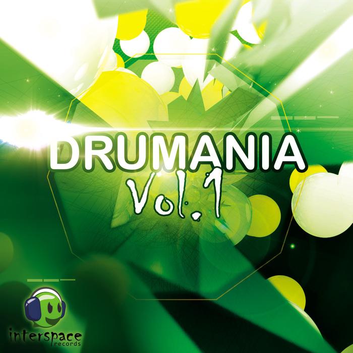 YOUNG, Anton/FELIX VON FISHERMAN/BOGOSLOVSKY - Drumania Vol 1