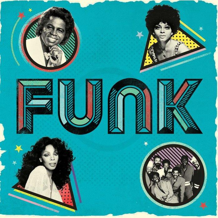 VARIOUS - Funk