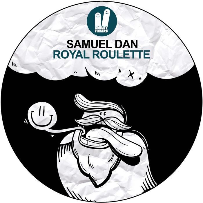 DAN, Samuel - Royal Roulette