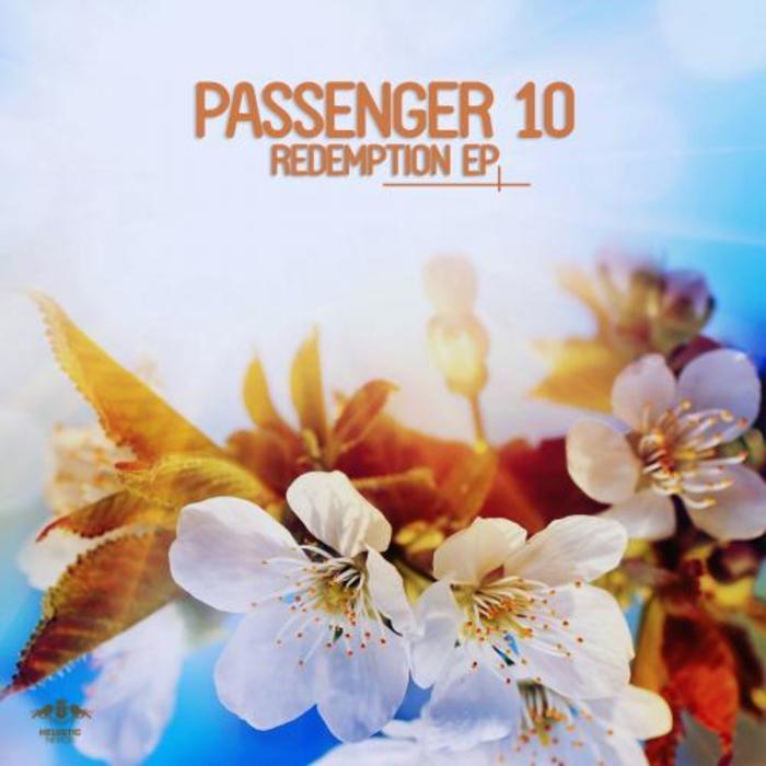 PASSENGER 10 - Redemption EP