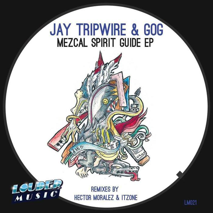 JAY TRIPWIRE/GOG - Mezcal Spirit Guide