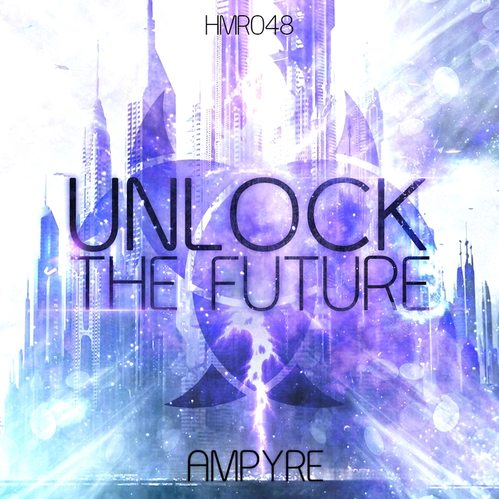AMPYRE - Unlock The Future
