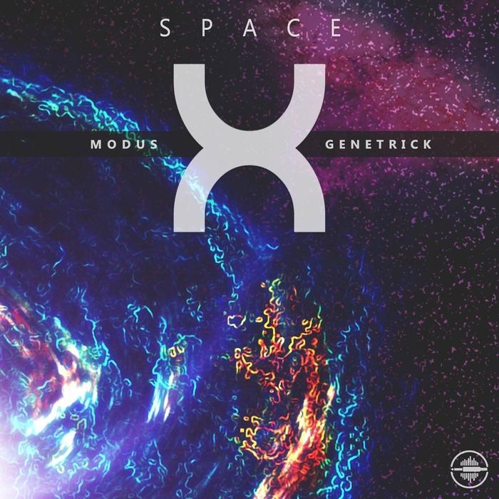 GENETRICK/MODUS - Space X