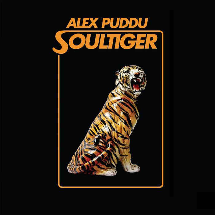 PUDDU SOULTIGER, Alex - Alex Puddu Soultiger