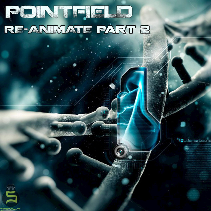 POINTFIELD/MAGNOSIS/GROOVECRAFT - Re Animate Part 2