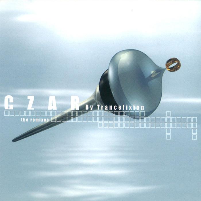 TRANCEFIXION - Czar