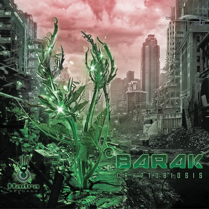 BARAK - Cryptobiosis