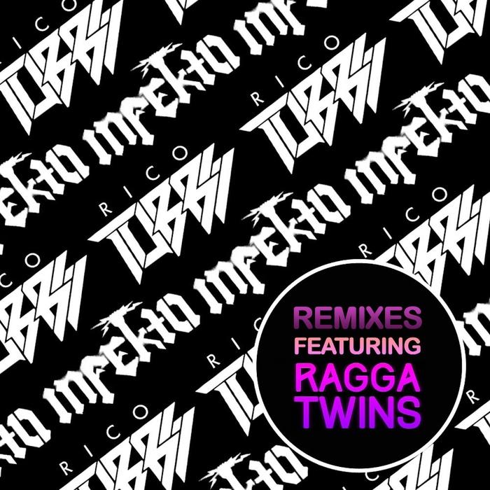 RICO TUBBS feat THE RAGGA TWINS - Rule Dancehall (Explicit Remixes)