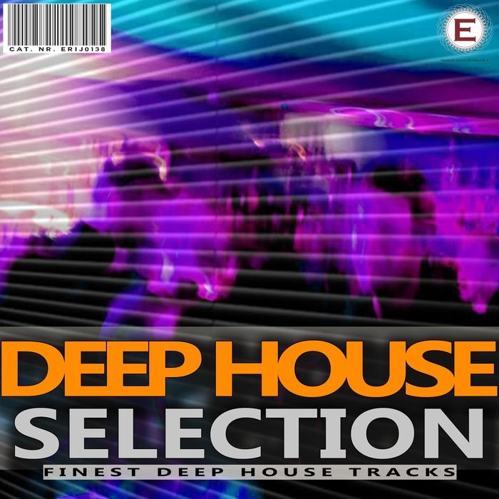 VARIOUS - Deep House Selection
